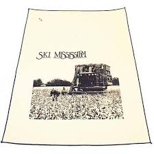 Mississippi travel towel images Barware made in mississippi jpg