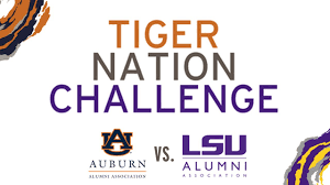auburn alumni search tiger nation challenge auburn