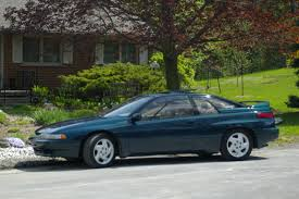 subaru svx back seat 1994 subaru svx partsopen