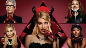 scream queens dean munsch vs the red devil killers score by