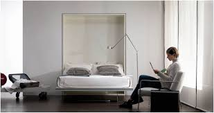 Murphy Beds Bedroom Contemporary Murphy Bed With Couch Modern Murphy Beds