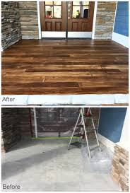 epoxy flooring concrete resurfacing tupelo mississippi