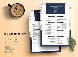 1074 best design resumes images on pinterest design resume