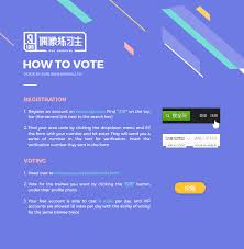 Vote Idol Iqiyi Show Idol Producer Official Thread Television