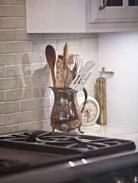 kitchen utensil holder ideas 4 ideas for storing kitchen utensils cedar hill farmhouse
