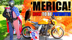 how to get into motocross racing how to be patriotic u0027merica 4th of july youtube