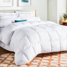 Home Design Down Alternative Full Queen Comforter Down Alternative Comforters Shop The Best Deals For Oct 2017