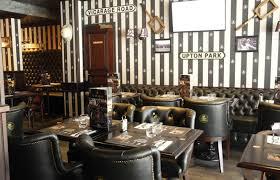 aux bureaux restaurant restaurant au bureau niort niort marais poitevin tourisme