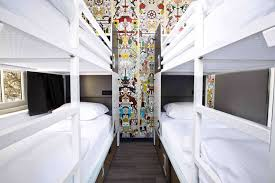 hotel amsterdam dans la chambre generator hostel amsterdam book shared or rooms at our hostels