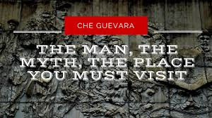 che guevara mausoleum the man the myth the place you must visit