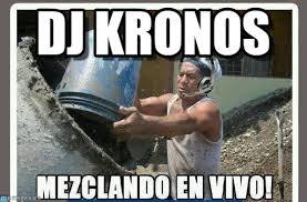 Meme Dj - dj kronos mezcla meme on memegen