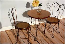 ice cream parlor table and chairs set ice cream parlor table best soda fountain chairs images on soda