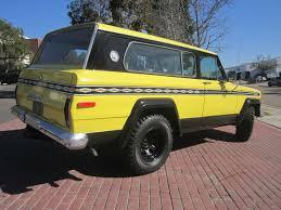 1977 jeep cherokee overview cargurus