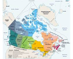 Alaska Map Cities by Maps Of Canada Detailed Map Of Canada In English Tourist Map
