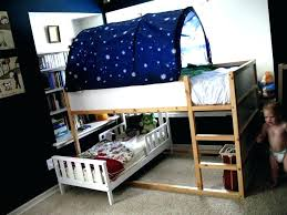 Bunk Bed With Tent Bunk Bed Tent Cabin Bed Tent Tent Only Brighten Up Any Cabin Or