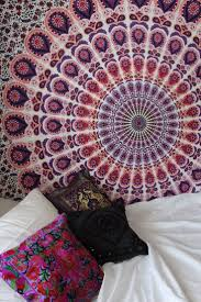 Bedroom Tapestry Wall Hangings 41 Best Dorm Room Inspirations Images On Pinterest College