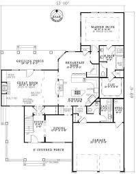 Duggars House Floor Plan 4 Bedroom 2 Bath Craftsman House Plan Alp 06wg Allplans Com