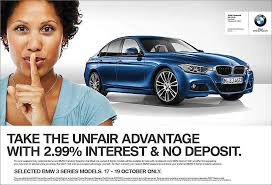 bmw finance services bmw financial services national caigns