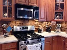 kitchen backsplash dark cabinets metal backsplash tiles lowes kitchen contemporary tile stove