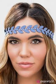 hippy headband paparazzi accessories its all to me