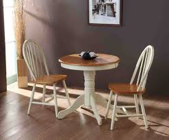 Farmhouse Round Kitchen Table by Round Kitchen Table Sets Cheap Roselawnlutheran