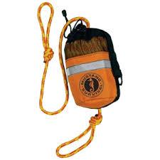 mustang rescue stick mustang 75 rescue throw bag oceanmedix