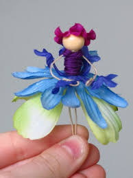 how to make flower fairies flower fairies diy flower and tree
