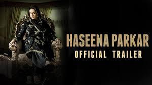 haseena parkar official trailer shraddha kapoor 18 august 2017