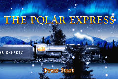 the polar express the cutting room floor