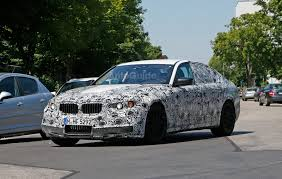 first bmw m5 2017 bmw m5 spied doing another round of testing