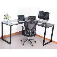 santorini l shaped computer desk 41 inspiring style for computer