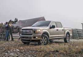 Ford F150 Truck Gas Mileage - 2018 ford f 150 adds more power better fuel economy autoguide