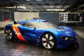 renault dezir concept 2012 renault alpine a110 50 concept review top speed
