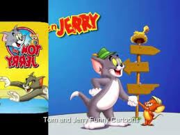 tom jerry funny cartoons download free