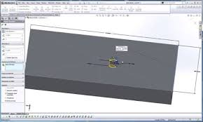 solidworks linear pattern collection of solidworks linear sketch pattern text solidworks