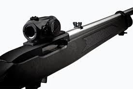 ruger 10 22 light mount ruger 10 22 review guns ammo