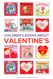 valentines books s day books top 16 picks to read with your child