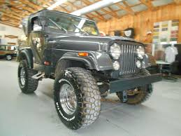 jeep chief 1979 1979 jeep cj 5 over 50 jeeps to choose from suv for sale in