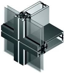 Unitized Curtain Wall Panel Curtain Wall All Architecture And Design Manufacturers