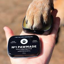 No Trax Wipe Your Paws Loyal Canine No 1 Pawmade Pad Protector U2013 Dog U0026 Co
