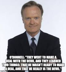 Meme Generator Two Images - lawrence o donnell meme generator imgflip just saying