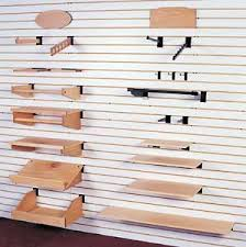 Slat Wall Shelves Slat Wall Perfect For Retail Store And Or Offices Lets Them