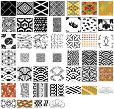 patterns free japanese traditional vector patterns from