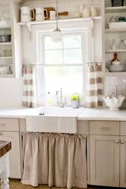the 25 best kitchen curtains ideas on pinterest kitchen window
