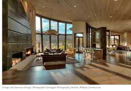 modern mountain design park city interior designers utah home