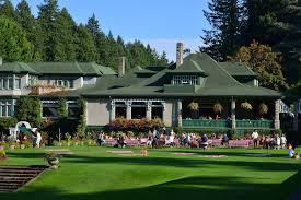 The Dining Rooms by The Butchart Gardens Butchart U0027s Dining Room Restaurant Receives