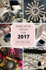 home decor and interior design trend forecast 2017
