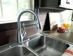 Delta Kitchen Faucet Touch Delta Brushed Nickel Kitchen Faucet Awesome Delta Touch Faucet