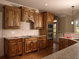 Oak Kitchen Design by Pictures Of Kitchens Traditional Medium Wood Cabinets Golden