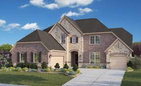 Trinity Homes Floor Plans by Oriole Home Plan By Gehan Homes In Trinity Falls River Park Signature